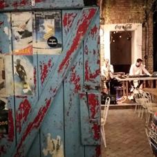 Mazel Tov Budapst Ruin Pub