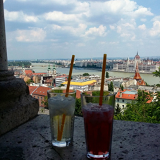 Budapest Burgviertel Städtereisen Tipp