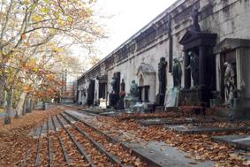 Budapest Zentralfriedhof Reisetipp