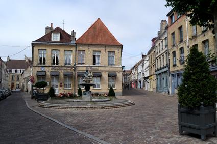 Reisebericht Opalküste Picardie Site des deux caps ipps Empfehlungen Reisetipp Nordfrankreich