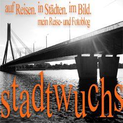 Stadtwuchs. Urban Photography. Urban Travel.