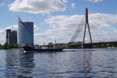 Riga Reisebericht Tipps Geheimtipp Riga Stadturlaub Städtereisen Baltikum