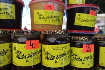 Riga Zentralmarkt tirgus