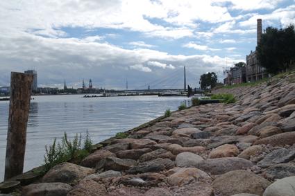 Stadtreisen Riga Tipps