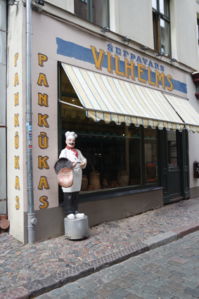 Riga Reisebericht Städtereisen essen und trinken Geheimtipp