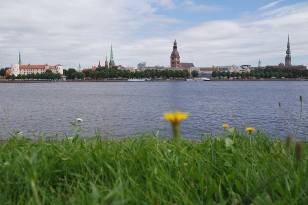 Riga Reisebericht Tipps Gheimtipp Riga Stadturlaub Städtereisen Baltikum