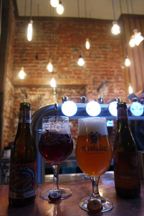 Mons Craft Beer Bar Aroma Hops