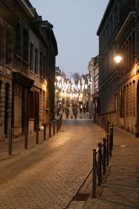 Reisebericht Mons Belgien Stadtreisen Tipps Reisetipps Wallonie