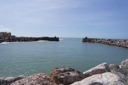 Marina di Pisa Tipps Reisebericht Pisa