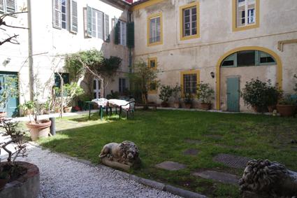 B&B Hotel Tipp Pisa recommendation Old Town still und gemütlich