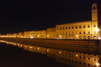 Reisetips Pisa Italien Reiseblog