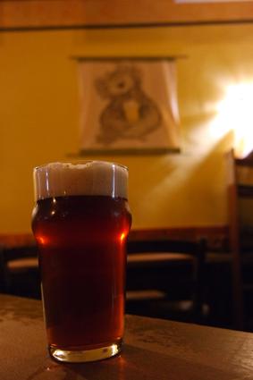 Tipp Pisa gute Bar good drinks in Pisa students Craft Beer