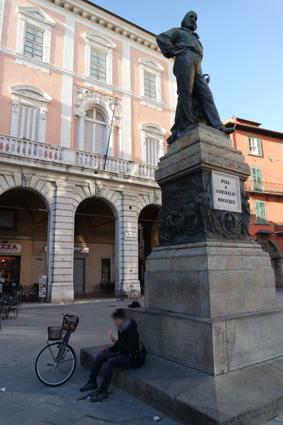 Reistipps Pisa Reiseblog Reiseberichte Italien junges Reisen