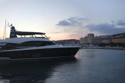 Rijeka Reisetipps Kroatien Hafen