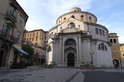 Sankt Veith Kathedrale Rijeka Reisetipp