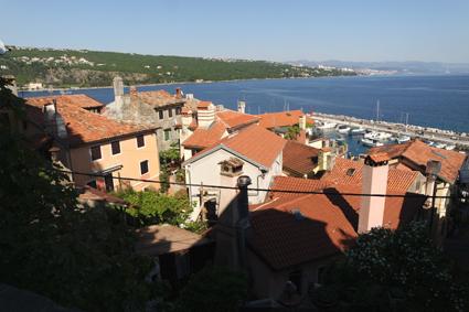 Tipps Urlaub Kroatien Rijeka Opatija