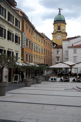 Rijeka Tipps Urlaub in Kroatien
