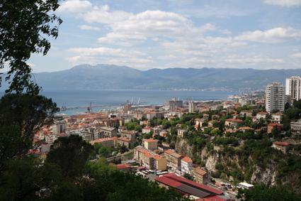 Tipps für den Urlaub in Kroatien Reiseblogg Rijeka