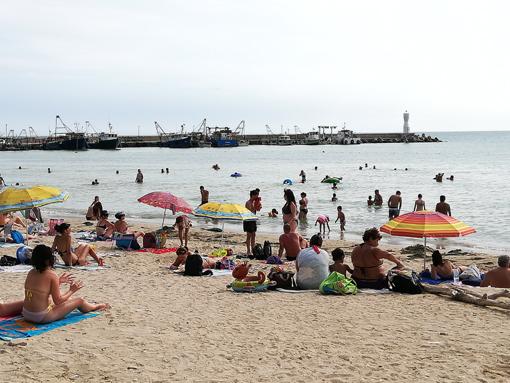 Tipp Strand nciht am Goldstrand in Bulgarien Reisetipp Schwarzes Meer