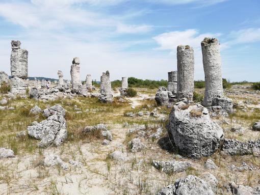 Varna Warna Urlaub Steinwald Stone Forest Tipps