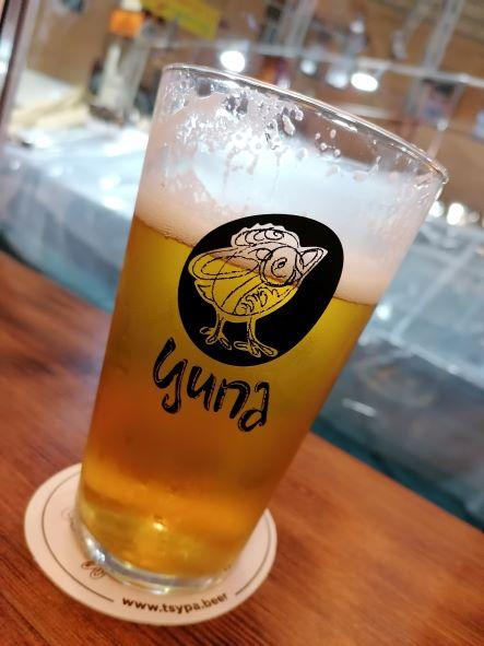 Craft Beer in Kiew
