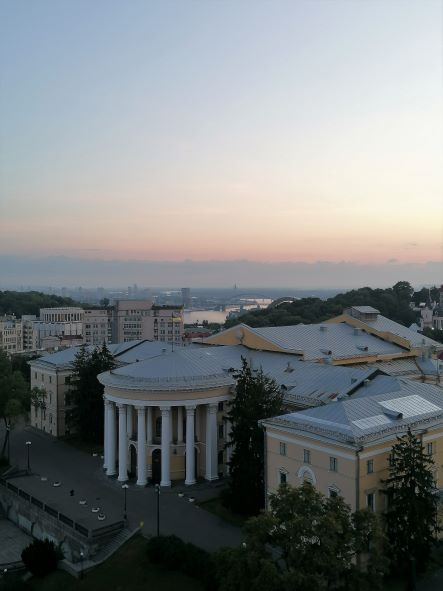 Kiew Reisetipp secret places in Europe Geheimtipp