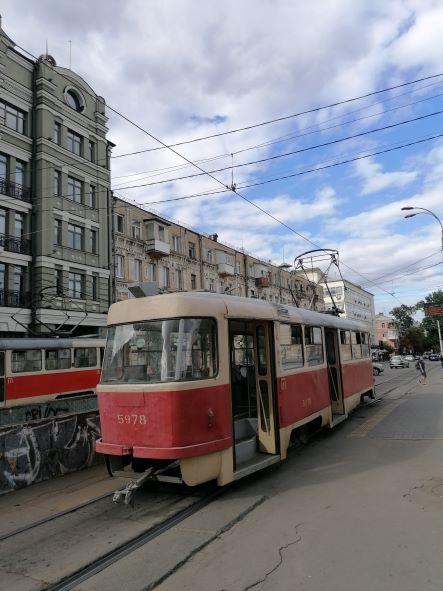 Geheimtipp Reise Kiew Kiev Urlaub in der Ukraine
