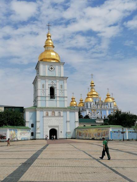 persönliche Reiseempfehlung Kiew